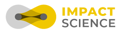 Impact Science logo
