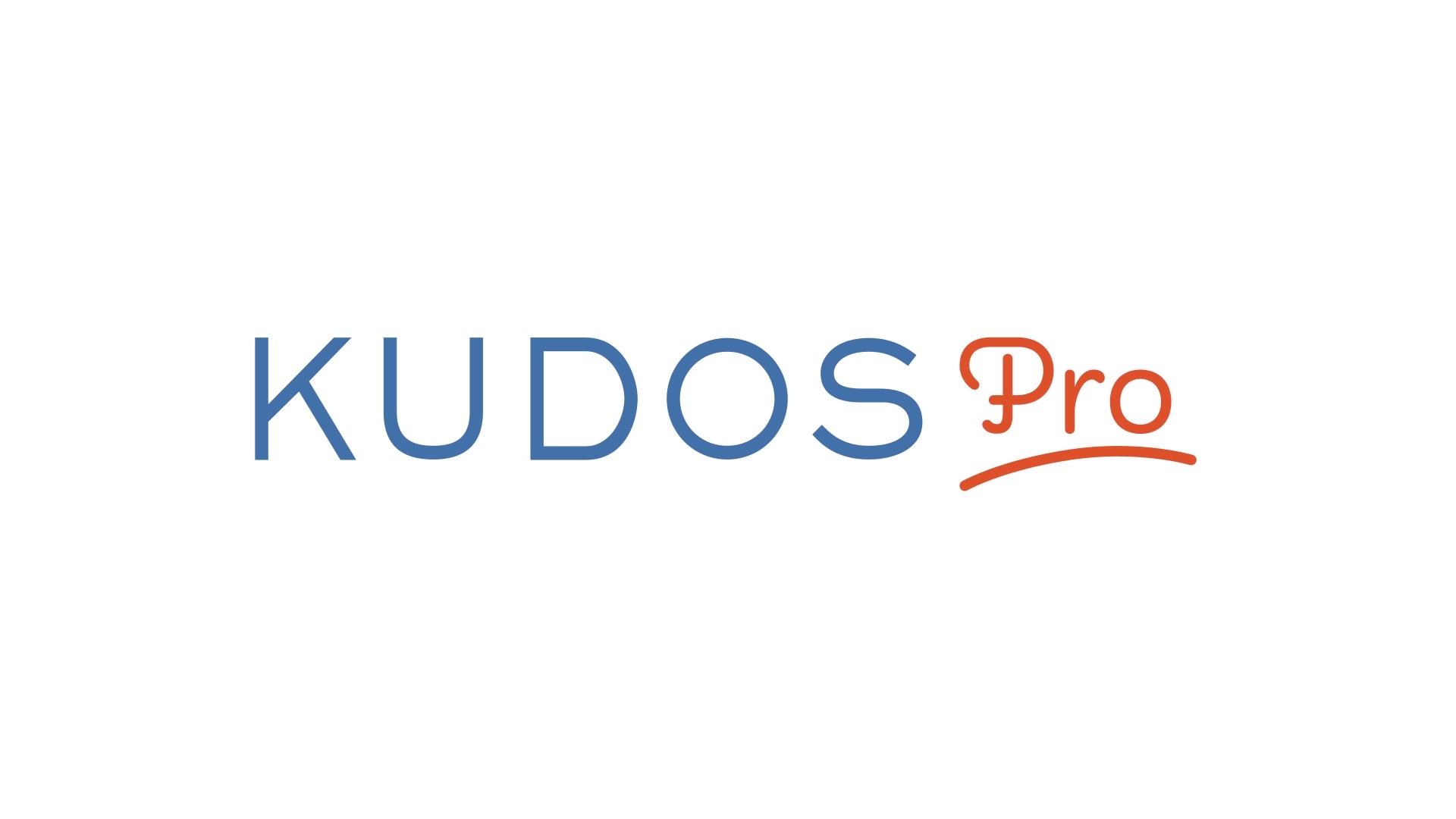 1. Kudos Pro - Make an impact - real world-thumb